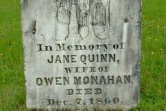 Quinn, Jane; Monahan, Owen