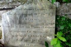 Walsh, Anastasia; Landers, James, Thomas & Maurice