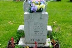 Bedard, Joseph & Mathilda & Steeve
