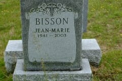 Bisson, Jean-Marie