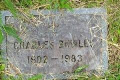 Bowles, Charles