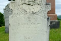 Conway, Bridget & Robert