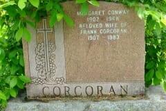 Conway, Margaret; Corcoran, Frank