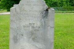 Woodlock, John; Dalton, Mary