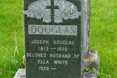 Douglas, Joseph; White, Ella