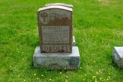 Ouellet, Antoinette; Drolet, Joseph