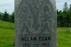 Egan, Allan; McGrath, Elizabeth