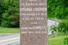 Fitzpatrick, William & Ernest; Loughren, Rosanna