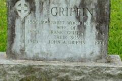 Woodlock, Margaret; Griffin, Frank & John