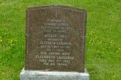 Shea, Edward & Hubert; Laughren, Elizabeth