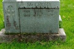 Rodriguez, Bertha; McGrory, Edward