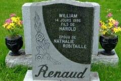 Renaud, William & Harold; Robitaille, Nathalie