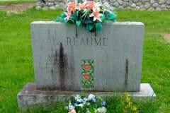 Reaume, Edward; Danis, Pauline