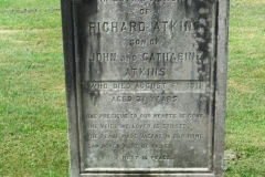 Atkins, Richard