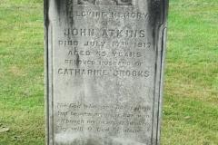 Atkins, John & Brooks, Catherine