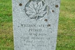 Atkins, William