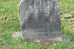 Bligh, Edward George & Bligh, James William