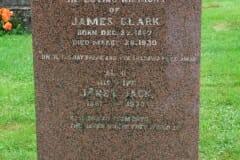 Clark, James; Jack, Janet