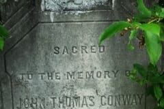Conway, John Thomas