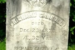 Carroll, Richard