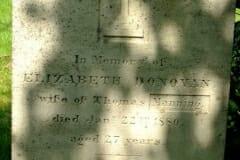 Donovan, Elizabeth; Manning, Thomas