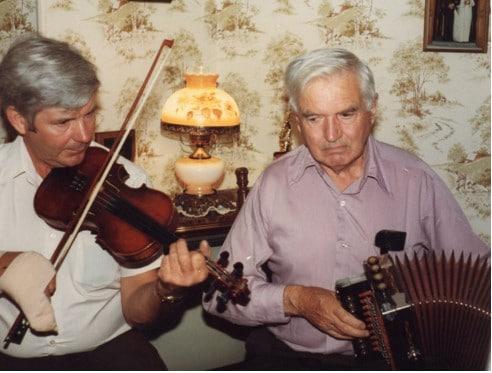 Music in Valcartier
