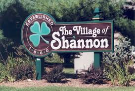 The Life and Legend of Shannon, Quebec