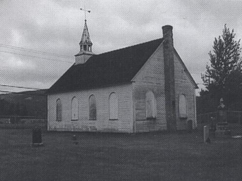 Church History – Stoneham Presbyterian